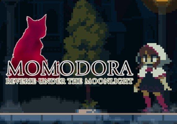 Momodora: Reverie Under The Moonlight EU