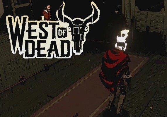 West of Dead EU