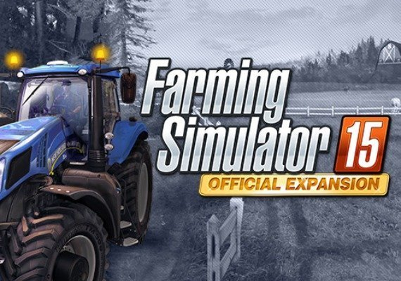 Farming Simulator 15 - Official Expansion Gold