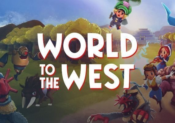 World to the West ARG