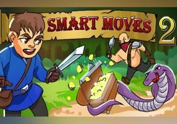 Smart Moves 2 ARG