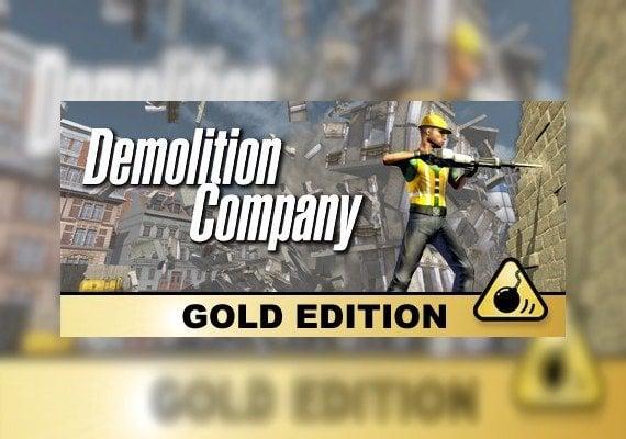 Demolition Company - Gold Edition