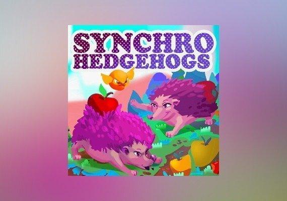Synchro Hedgehogs ARG