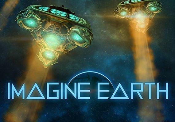 Imagine Earth ARG