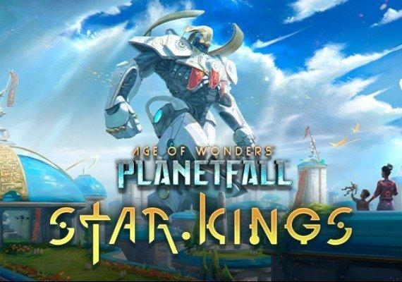 Age of Wonders: Planetfall - Star Kings EU