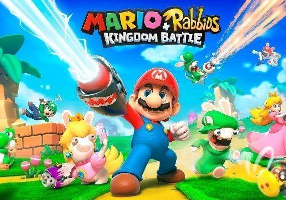 Mario + Rabbids Kingdom Battle - Season Pass US