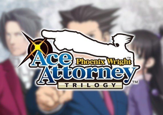 Phoenix Wright: Ace Attorney Trilogy - Turnabout Tunes Bundle