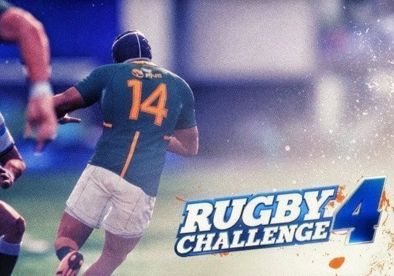 Rugby Challenge 4 US