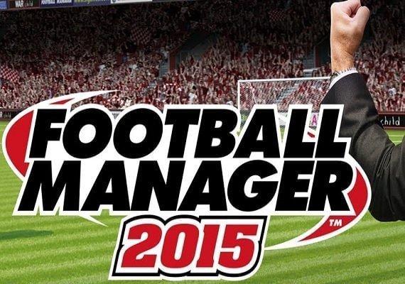 Football Manager 2015 RU/CIS