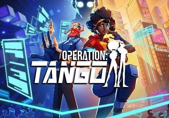 Operation Tango EU