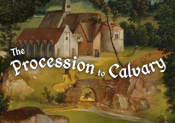 The Procession to Calvary EU