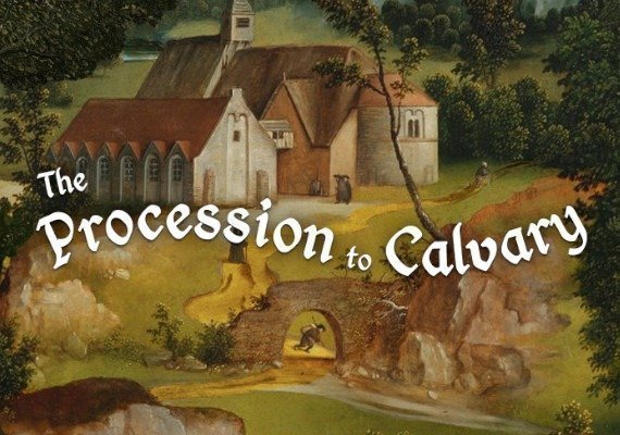 The Procession to Calvary US