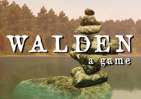 Walden, a game US
