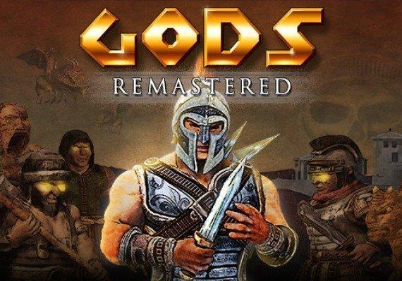 Gods - Remastered