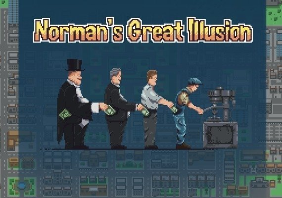 Norman's Great Illusion