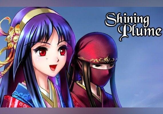 Shining Plume