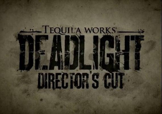 Deadlight - Director's Cut ARG