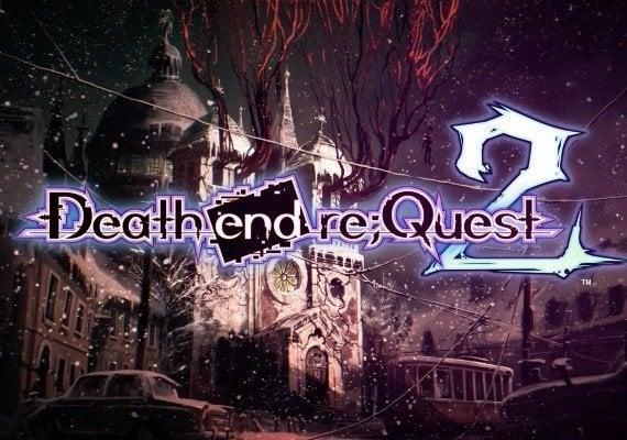 Death end re;Quest 2 US PS4