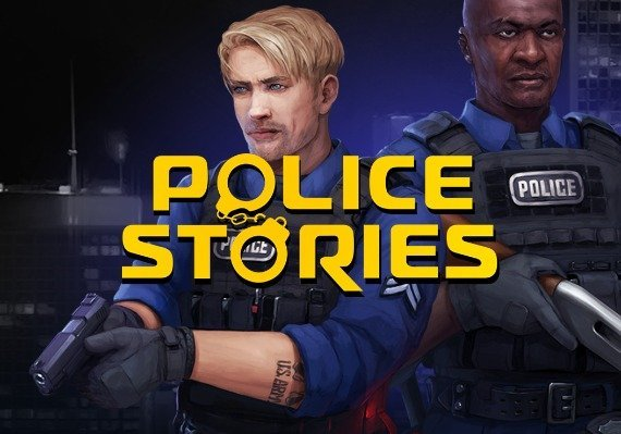 Police Stories ARG