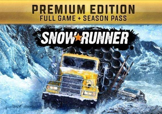 SnowRunner - Premium Edition EU