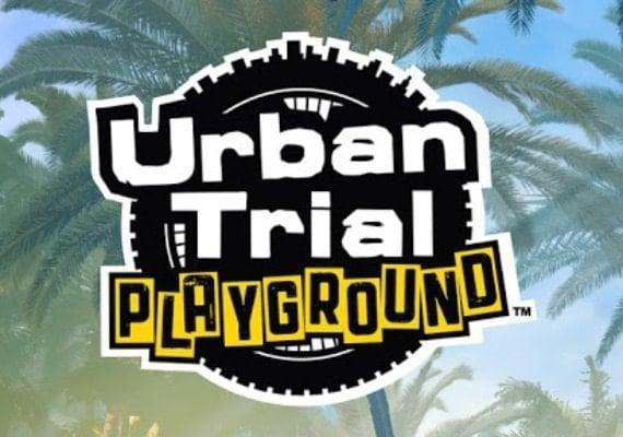 Urban Trial Playground EU