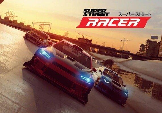 Super Street: Racer EU