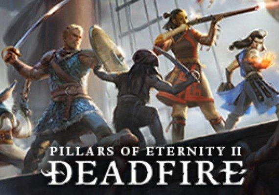 Pillars of Eternity II: Deadfire - Ultimate Edition ARG