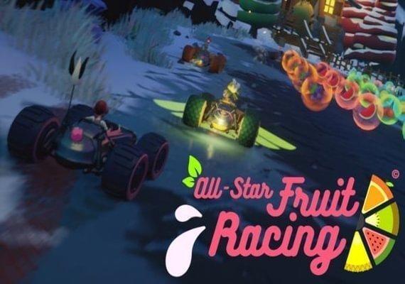 All-Star Fruit Racing EU