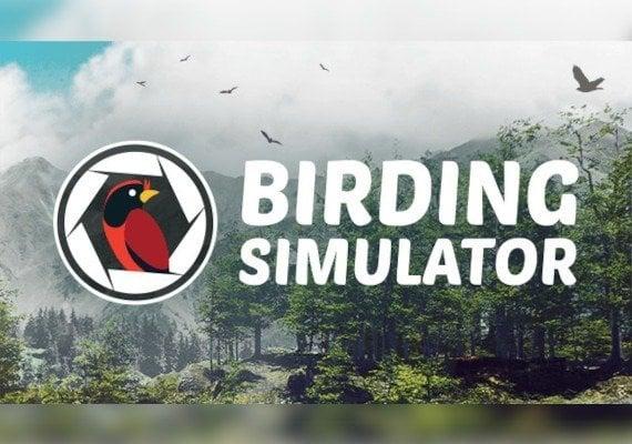 Birding Simulator PRE-ORDER