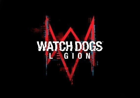 Watch Dogs: Legion Intel Voucher EU