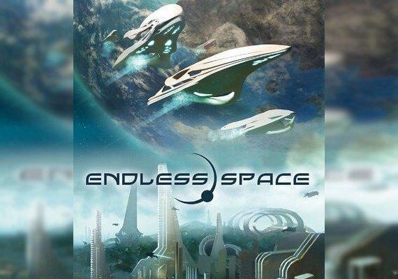 Endless Space - Gold Edition EU