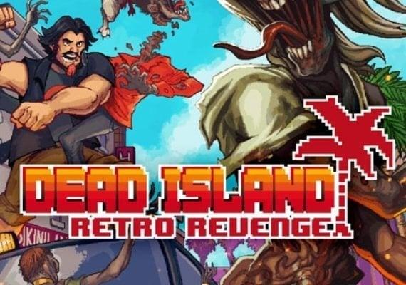 Dead Island: Riptide - Definitive Edition + Dead Island: Retro Revenge US