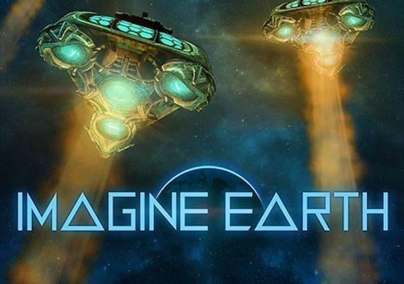 Imagine Earth EU