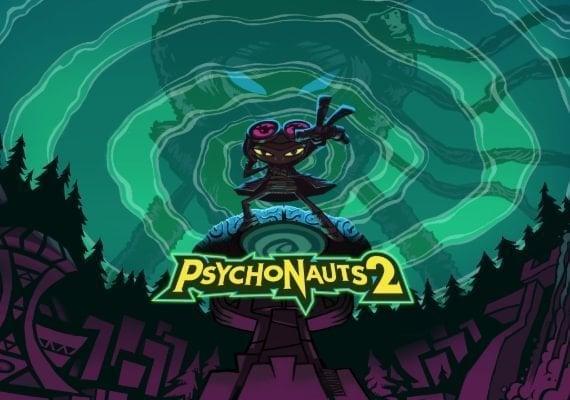 Psychonauts 2 EU