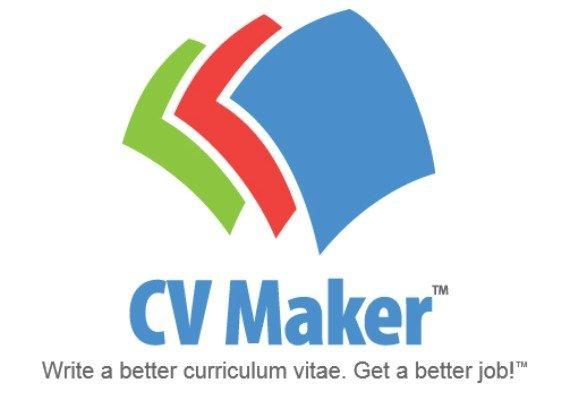 CV Maker for Windows