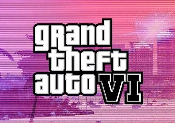 Grand Theft Auto 6 GTA 6 PRE-ORDER