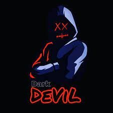 Devil is here