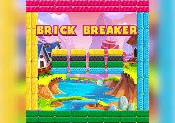 Brick Breaker: Shoot Puzzle EU