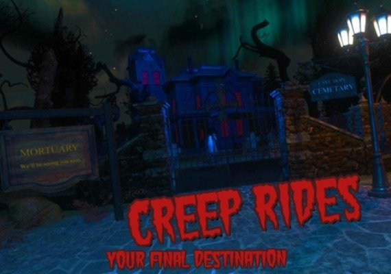Creep Rides