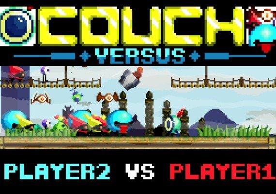 Couch Versus