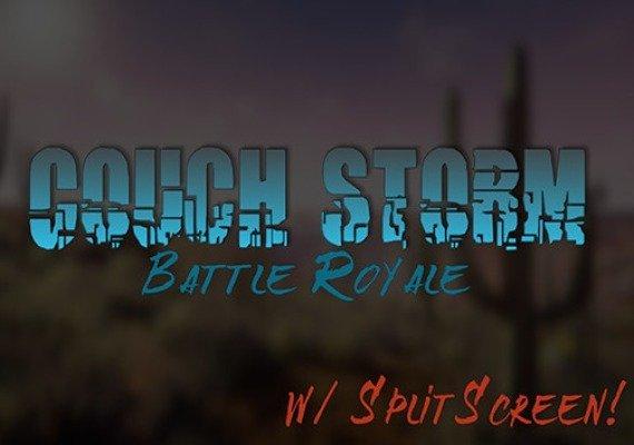 Couch Storm: Battle Royale