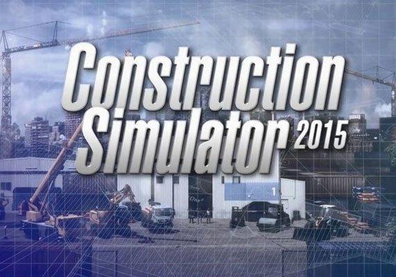 Construction Simulator 2015 - Deluxe Edition Upgrade