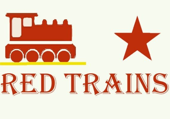 Red Trains