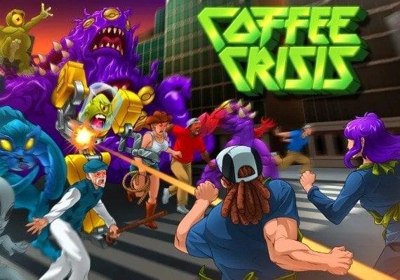 Coffee Crisis EU