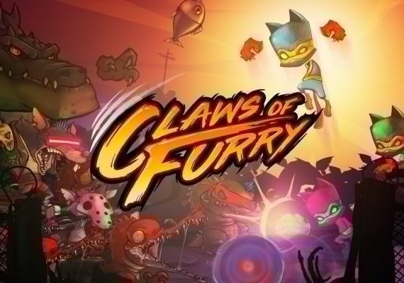 Claws of Furry US