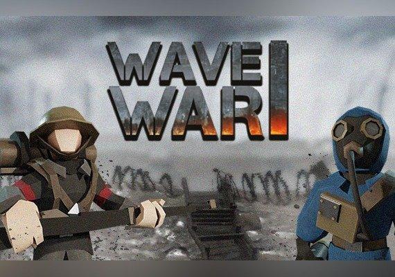 Wave War One