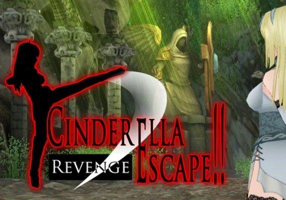 Cinderella Escape 2 Revenge