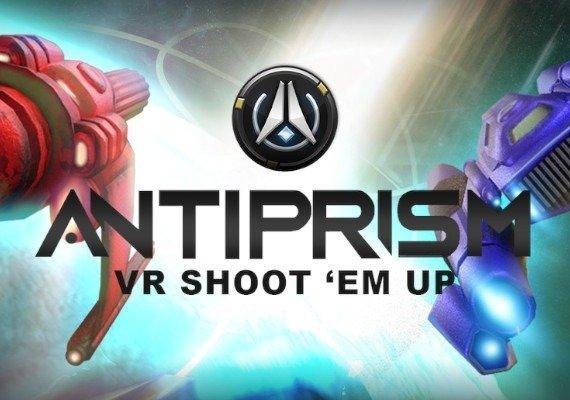 Antiprism VR