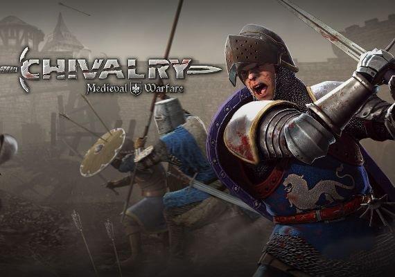 Chivalry: Medieval Warfare UK
