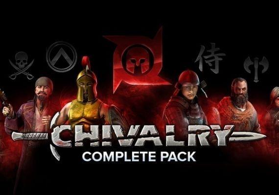 Chivalry - Complete Pack EU